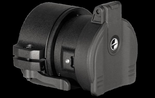 DN 42 mm Deckel-Adapter #79124