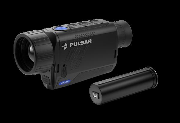 Wärmebildgerät Pulsar Axion XM30 #77338-Copy