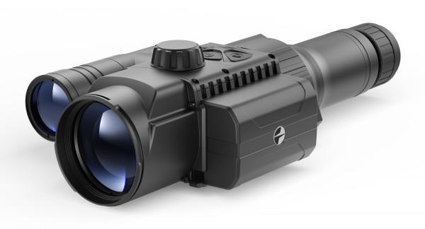 Digitales Vorsatzgerät Pulsar FN 455 inklusive Rusan Adapter nach Wahl